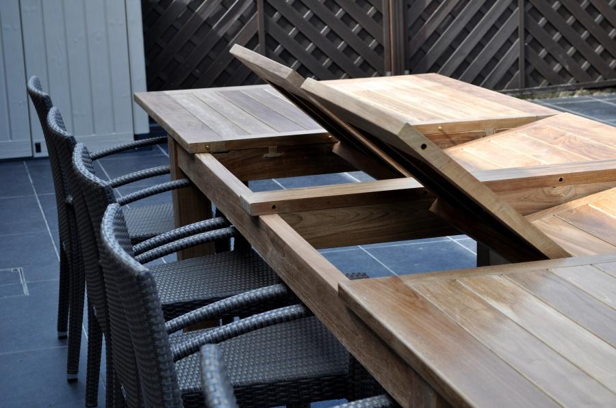 Meubles de jardins liquidation total du fabriquant for Liquidation meuble de jardin laval