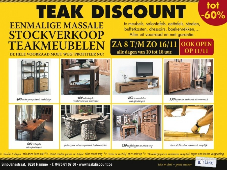 meubles teck belgique. Black Bedroom Furniture Sets. Home Design Ideas