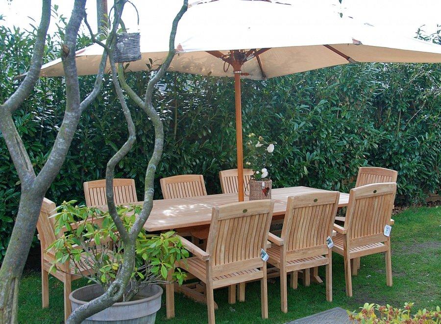 Grossiste en meubles de jardin en teck, rotin et polyrotin fait ...